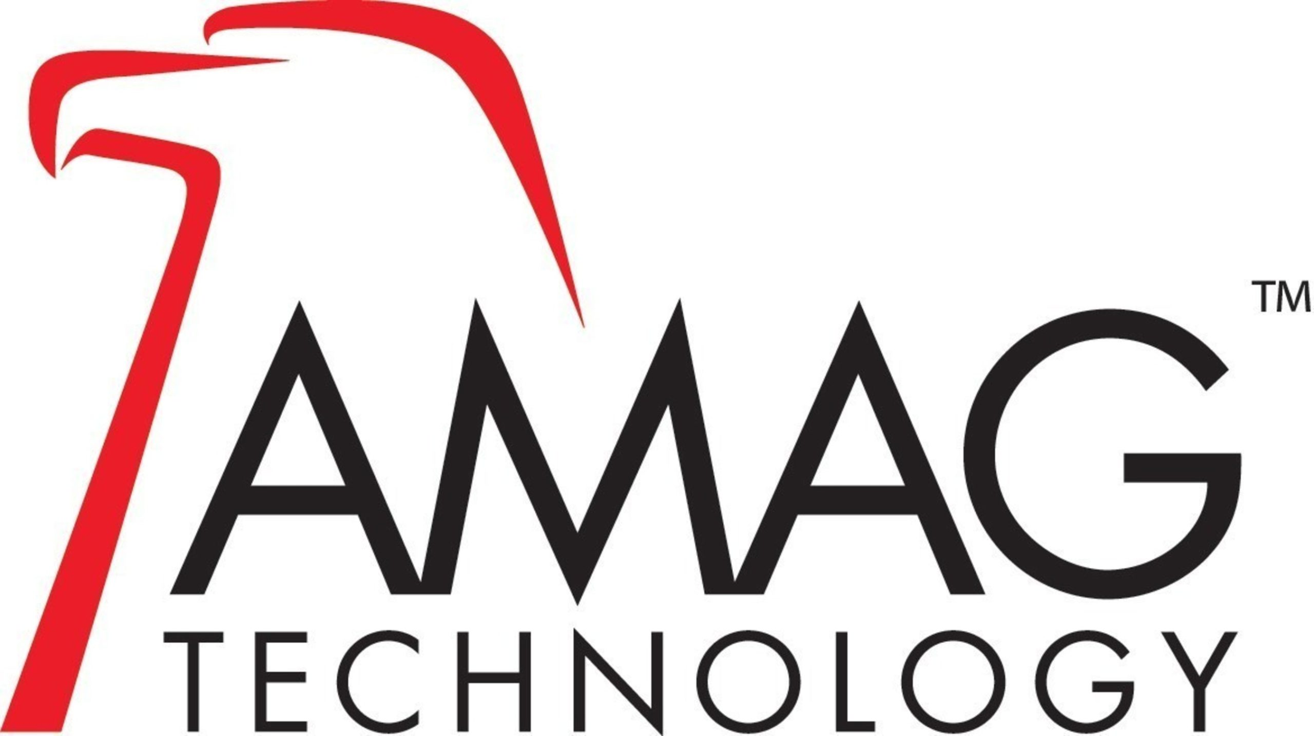 AMAG Technology logo (PRNewsFoto/AMAG Technology)